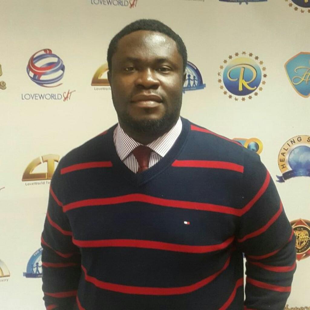 Adejuwon Gbenga avatar picture