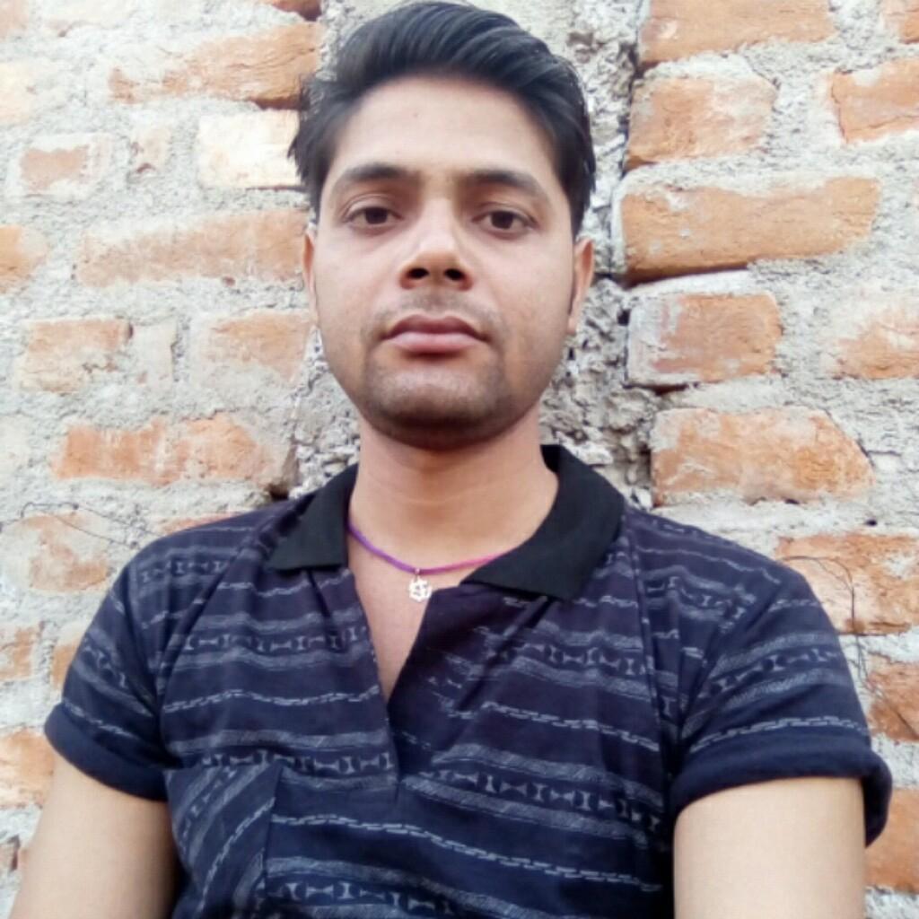 Rahul Tiwari avatar picture