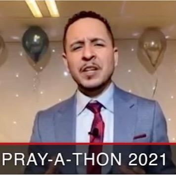 Pastor Chris LIVE Pray-A-Thon Highlights