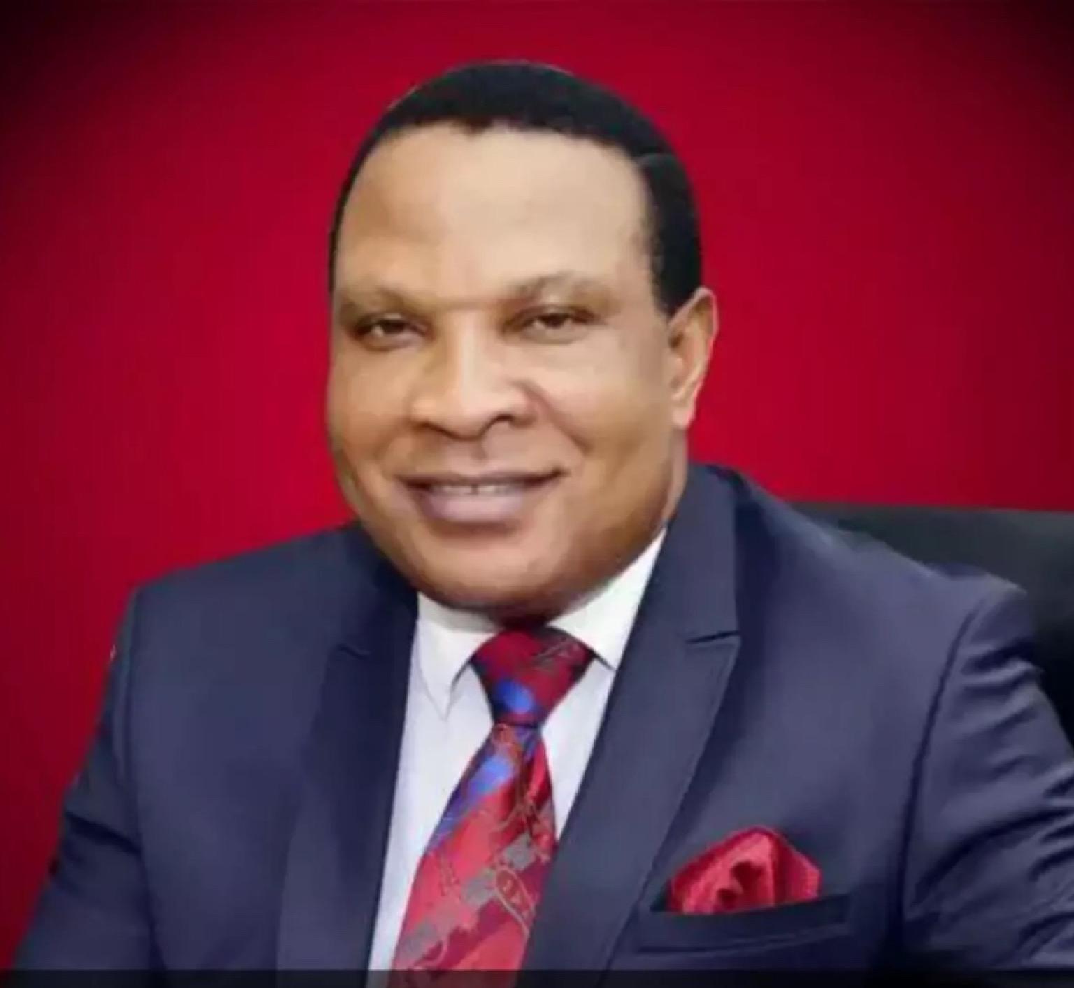 The Esteemed Zonal Pastor, CE