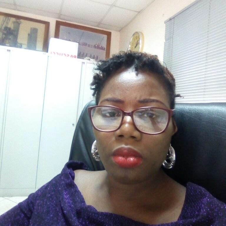 Joyce Eno avatar picture