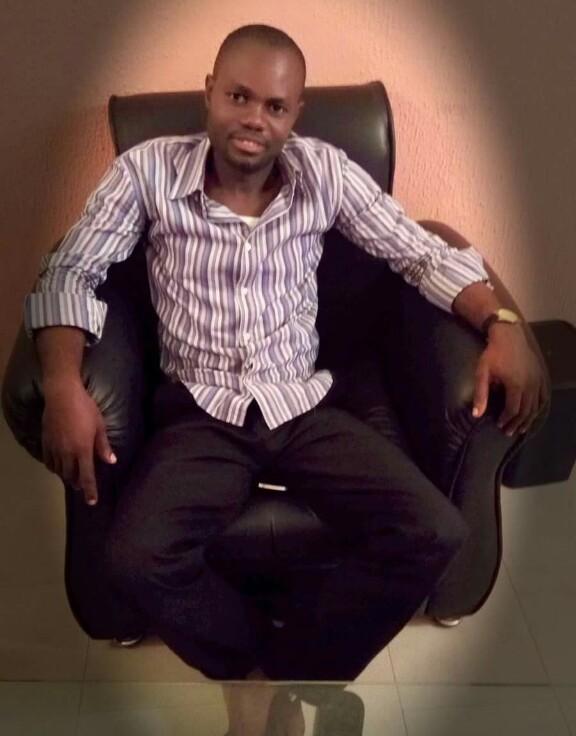 Martins Amadi avatar picture