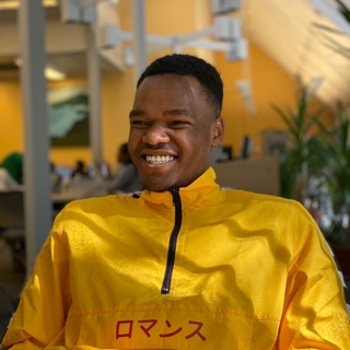 Gradieu Kisala avatar picture