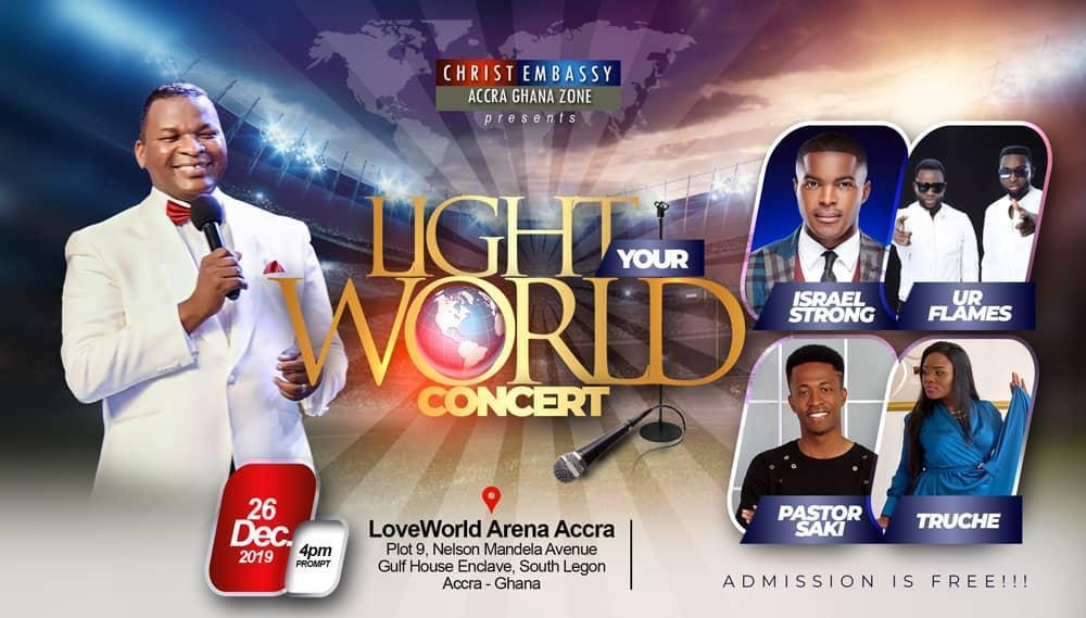 It's gonna be electrifying #LYWConcert2019