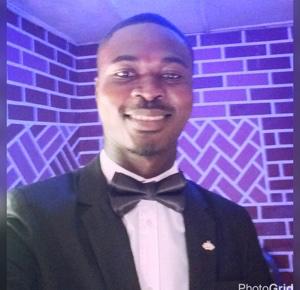Evans Amo-Boakye avatar picture