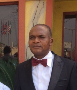Pastor Mike Okojie avatar picture