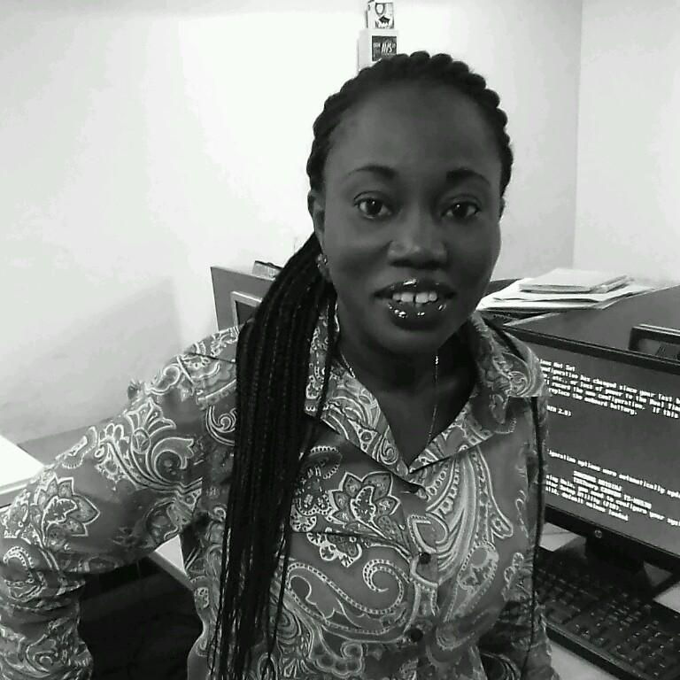 Azuike Chinonye avatar picture