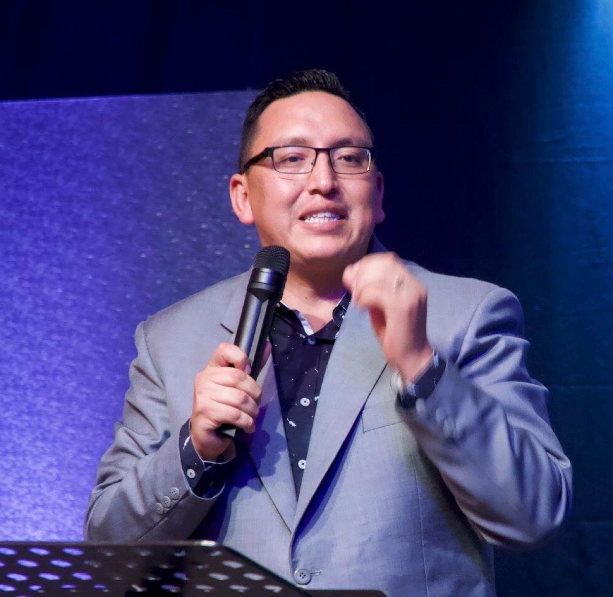 Pastor David  Taboada avatar picture
