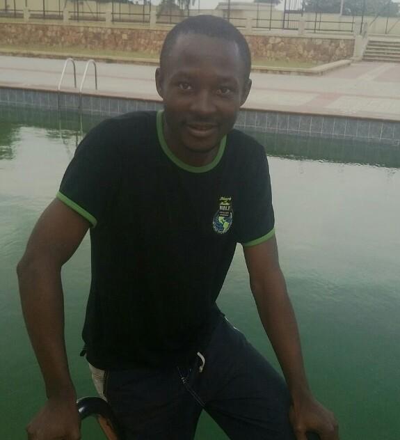 Jude Ibrahim Suleiman avatar picture