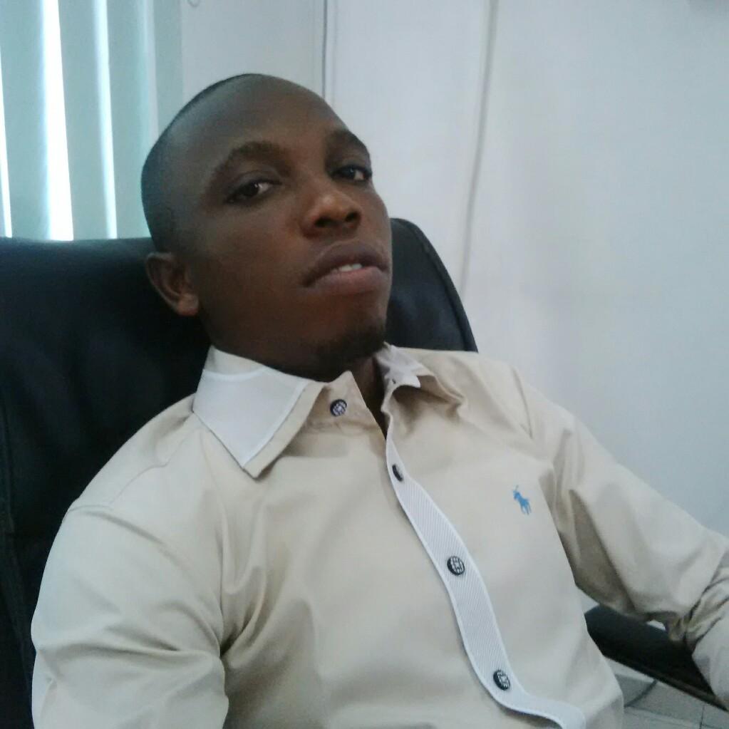 Somba Chris avatar picture