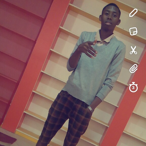 austyne agbaji avatar picture