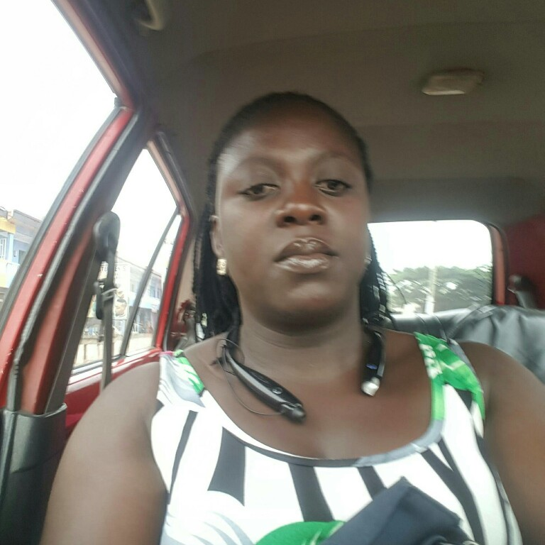 Faustina Ntiamoah avatar picture
