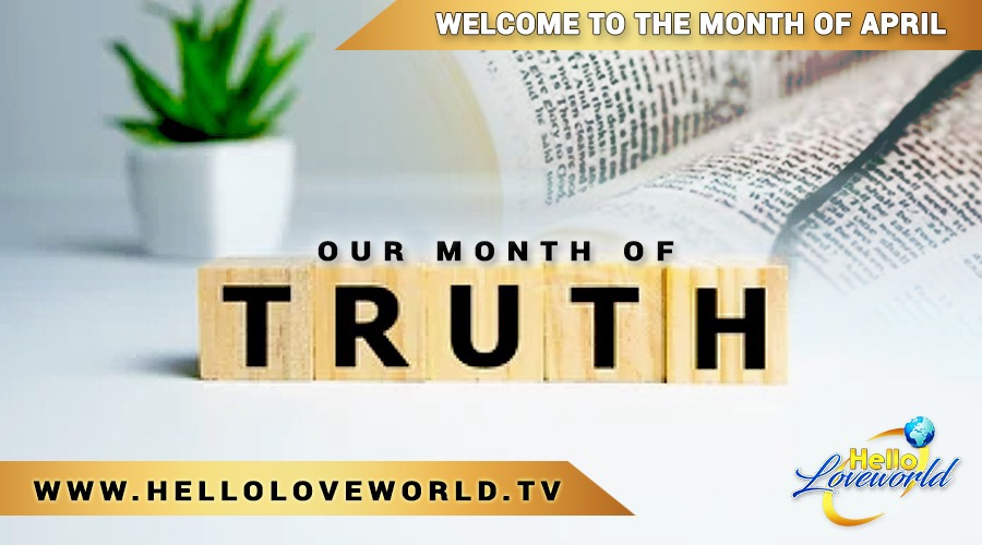 📣HELLO LOVEWORLD: IT'S OUR MONTH