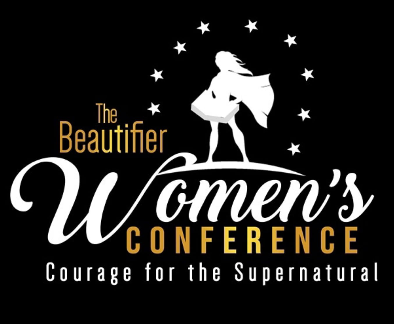 Beautifier Women's Conference on my