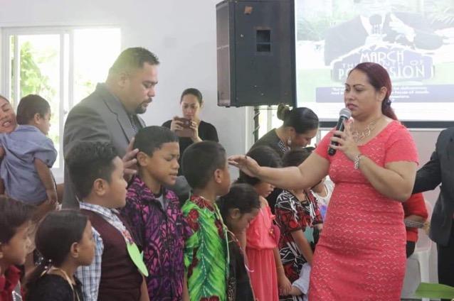 Highlights - Super Sunday Service