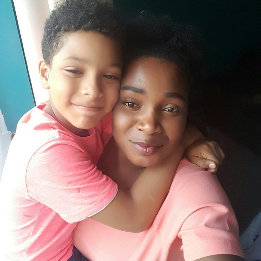 Ophelia Mensah avatar picture