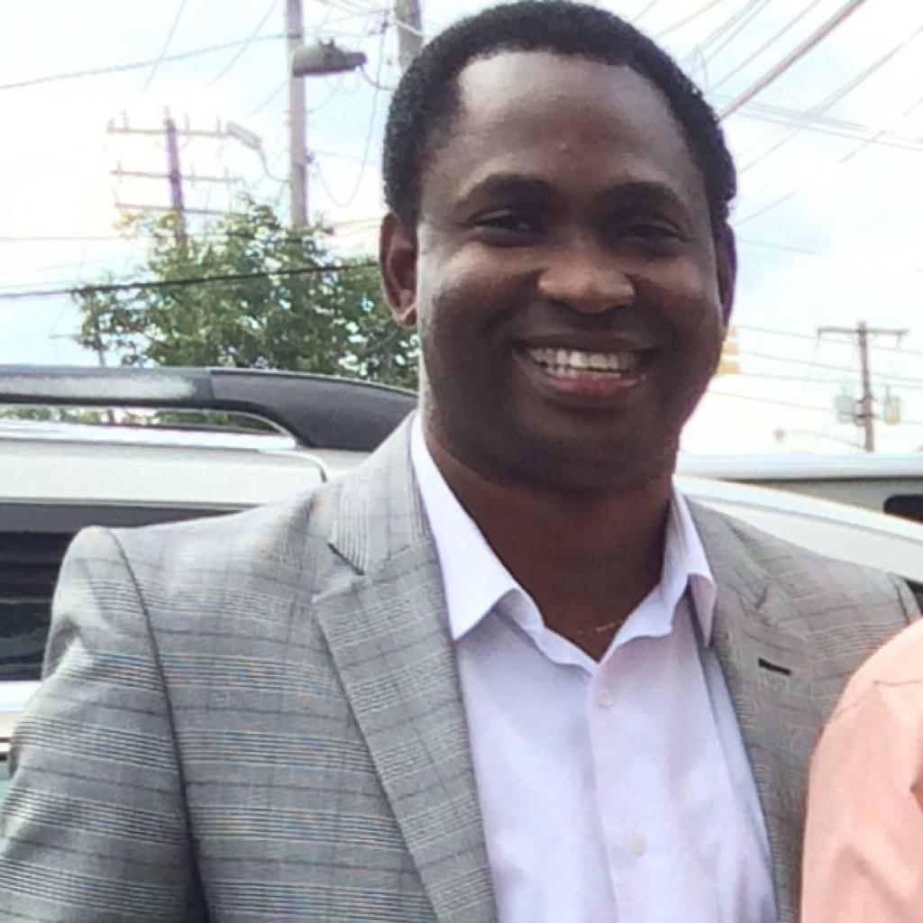 🎉Happy Flourishing Birthday Pastor Steve