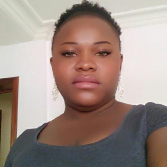 Blessing Etim avatar picture