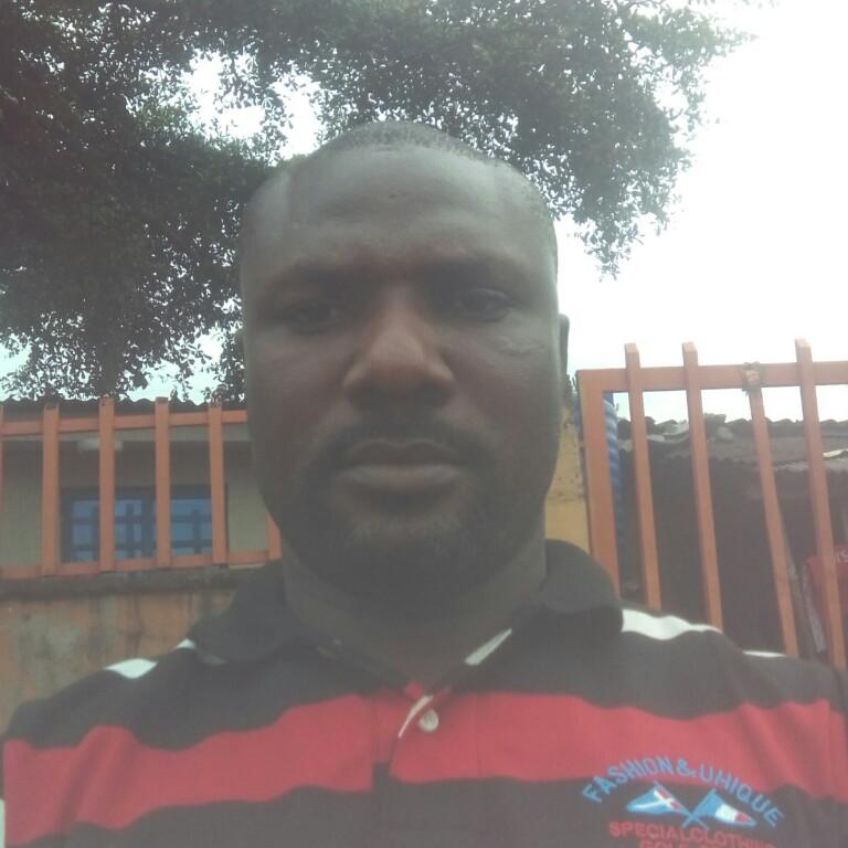 Isaiah Balogun avatar picture
