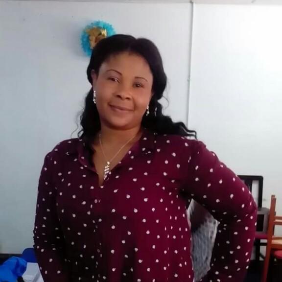 Sarah osatohamwen avatar picture