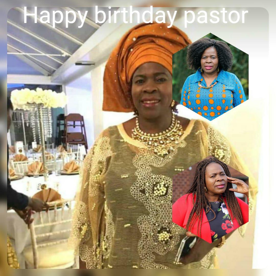 #Pastorsheena #Happybirthday #LWManchester SOLD