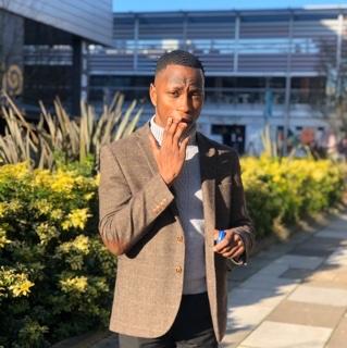 Joshua Akinloye avatar picture