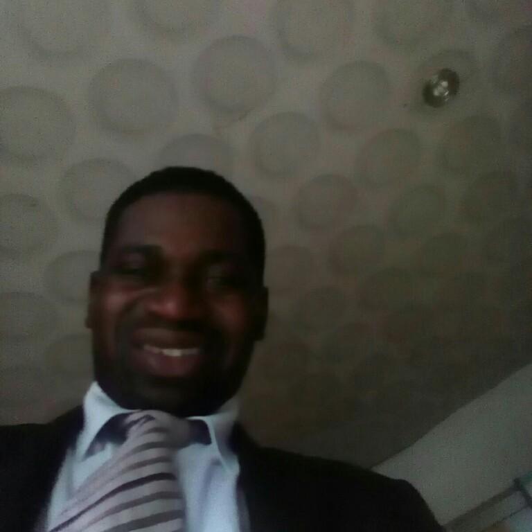 Onoja Abba Gabriel avatar picture