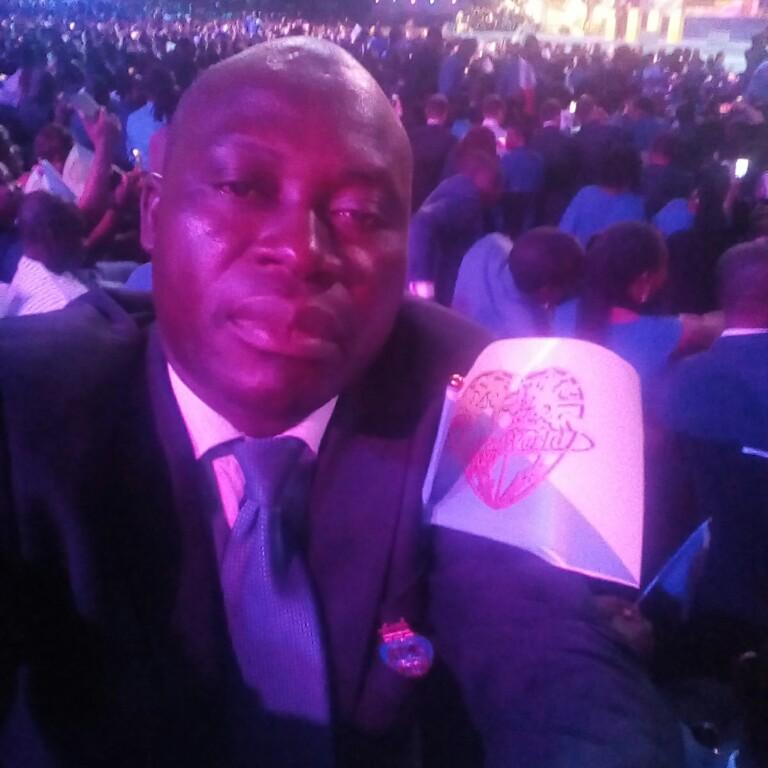 Pastor Emmanuel Omenka avatar picture