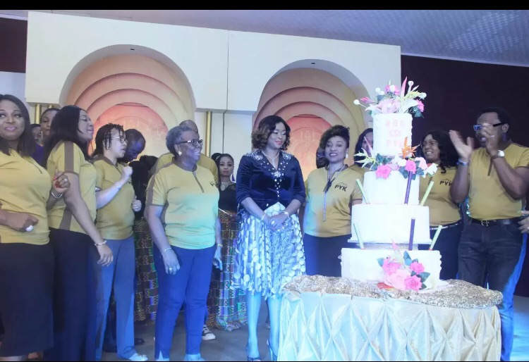 Celebrating My Pastor, My Zonal