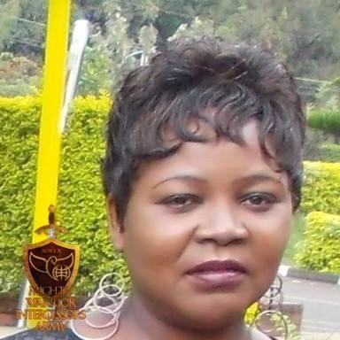 Georgina Mumbe K. avatar picture