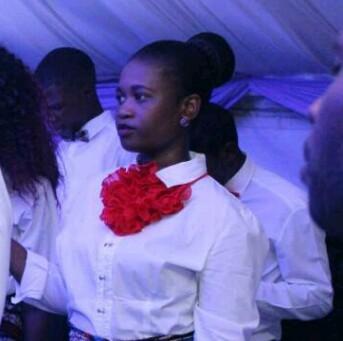 Nyaradzo Grace Charewa avatar picture
