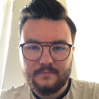Lukasz Matuszczak avatar picture