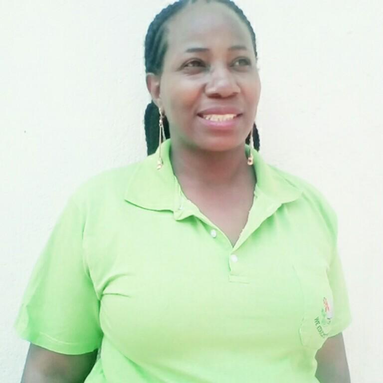 Jill Mutsa Tahwa avatar picture