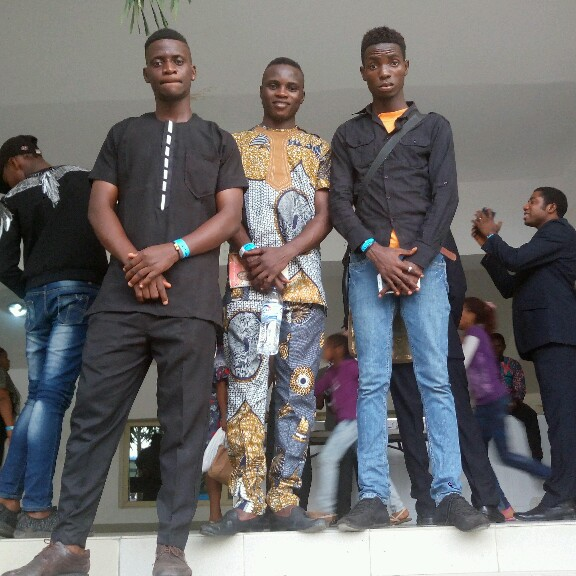 Aboyeji Oluwasegun Quadri avatar picture