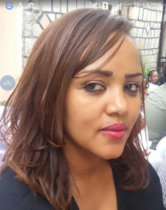 Genet Shebu avatar picture