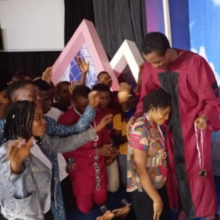 Pastor Peculiar Clarion Ijoma avatar picture