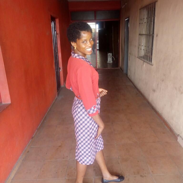Anne Nwachukwu avatar picture