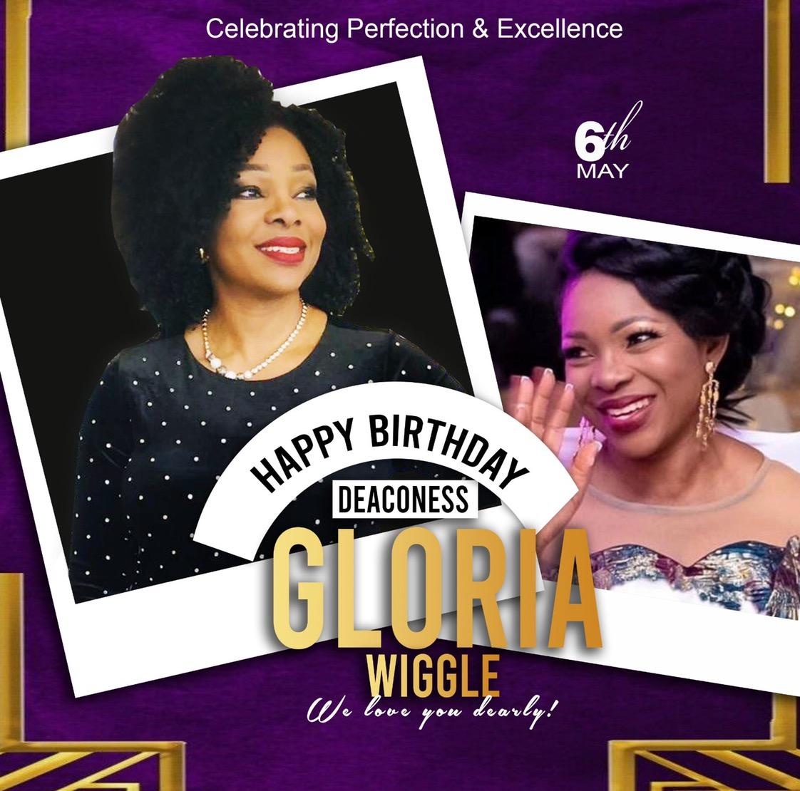Happy birthday DGW, a global