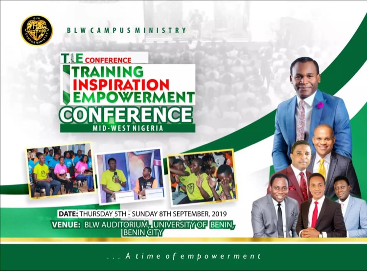 Empowering of Minds for greatness