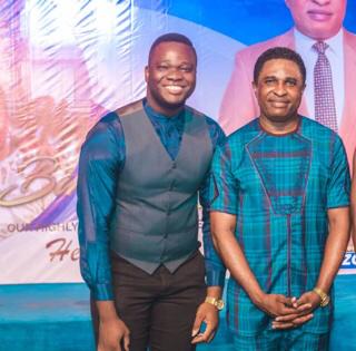 Elvis Okhagbe avatar picture
