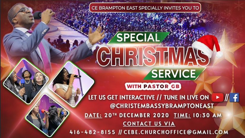 🎄MERRY CHRISTMAS - Join us