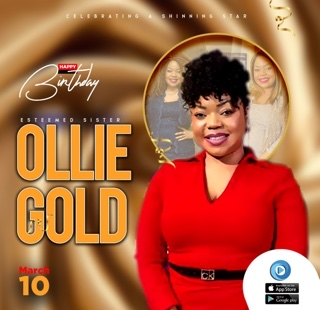 Olinda Gold avatar picture