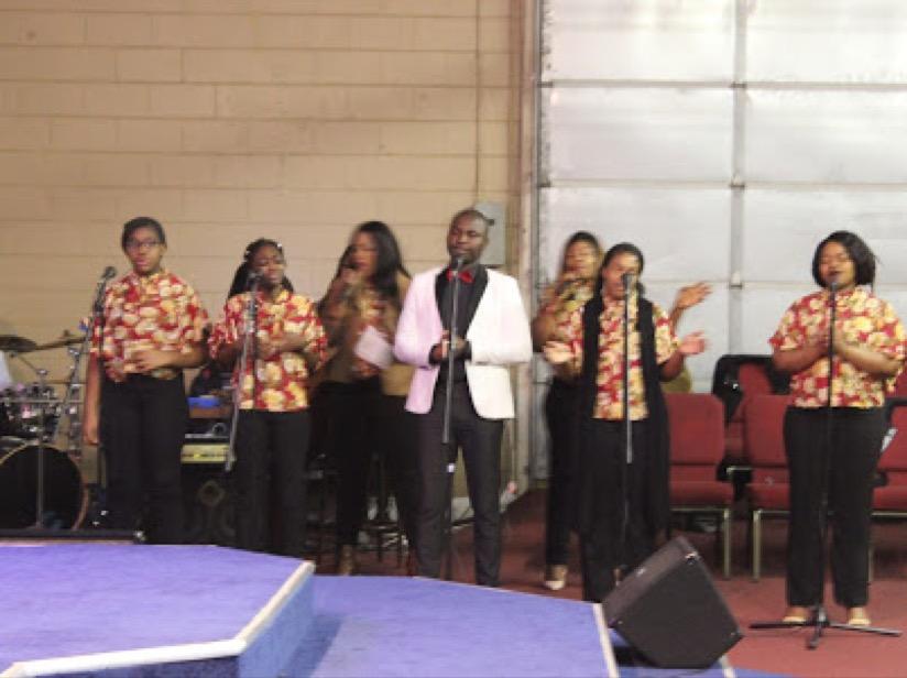 #TGIHPCAN #CECANADA #CENORSEMAN Psalms