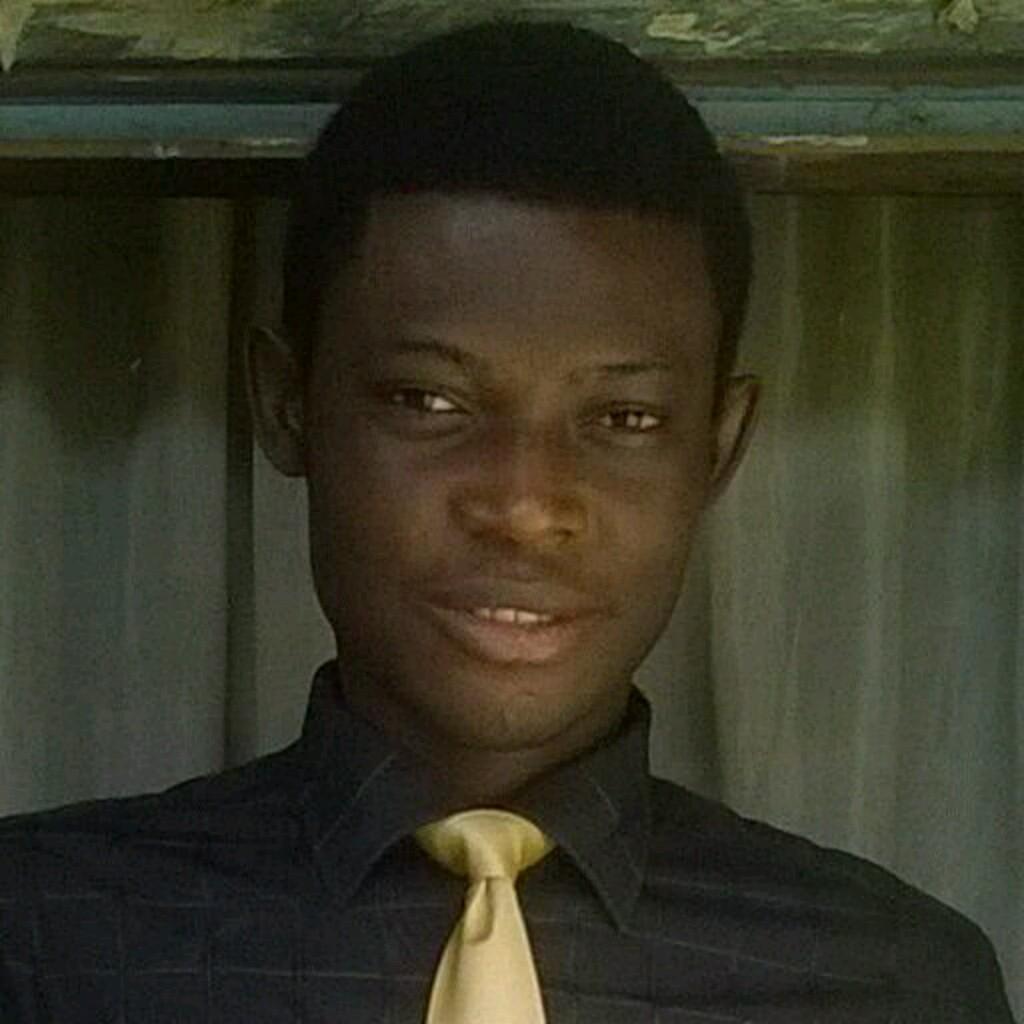 Michael Ogar avatar picture
