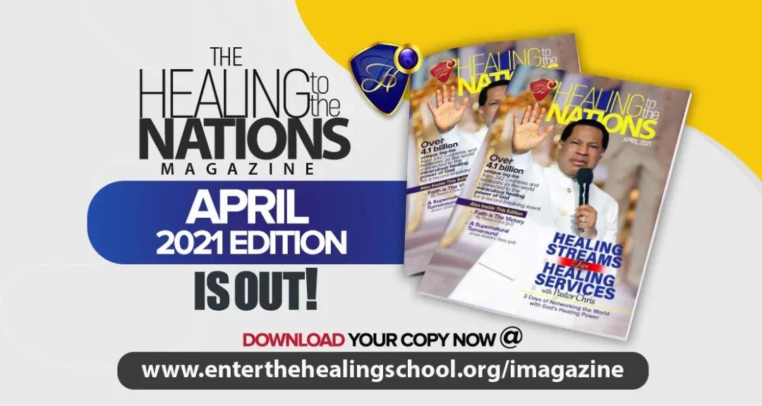 www.enterthehealingschool.org/imagazine/HSPI #iS