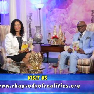 Pastor Angela Titus avatar picture