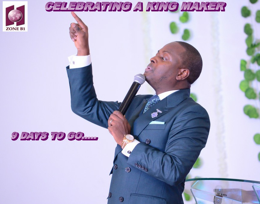 #PEU33 #PastorEkele #TheHavenNation #AsOneMan #The