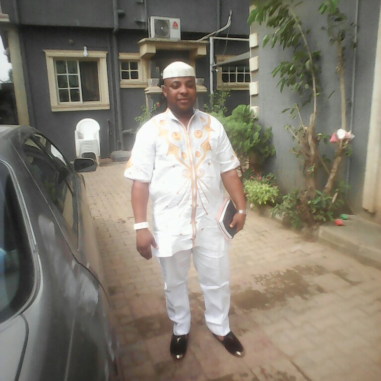 Henry Iwuala avatar picture
