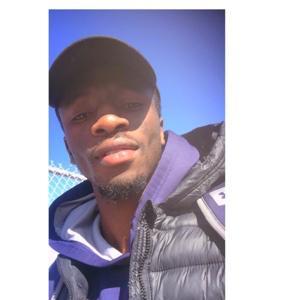 Emmanuel kanteh avatar picture