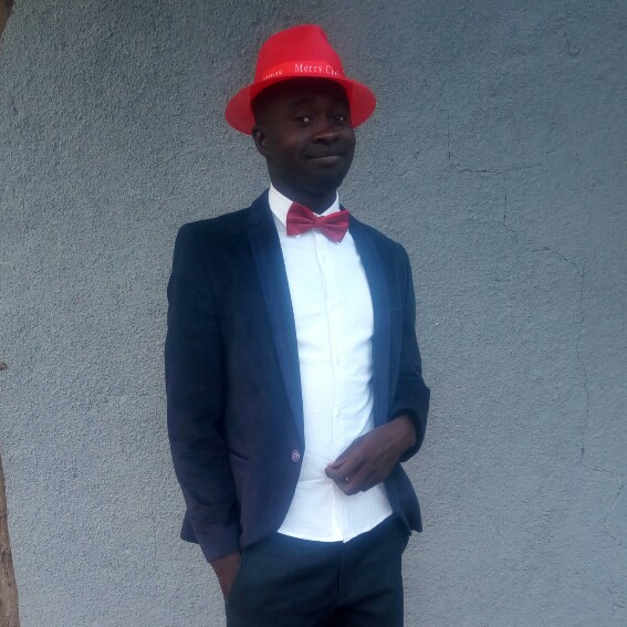 Frederic DEMBA K. avatar picture